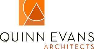 Quinn Evans Architects Logo