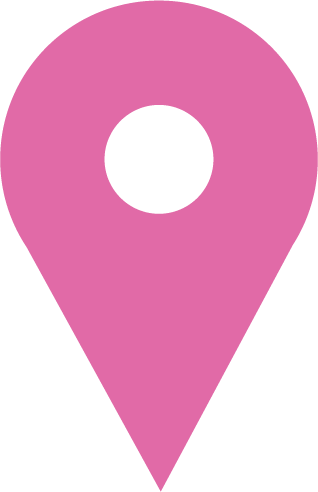 pink location pin - create/build sessions