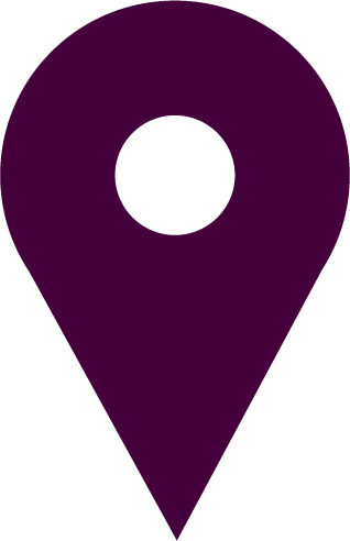 dark purple pin - engage sessions