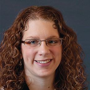 Karen Knox headshot