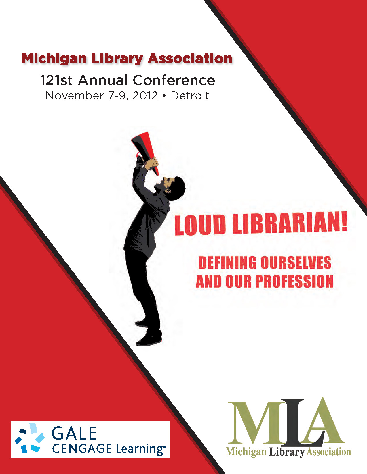 MLA 2012 Program Book Cover image - linked to program book pdf