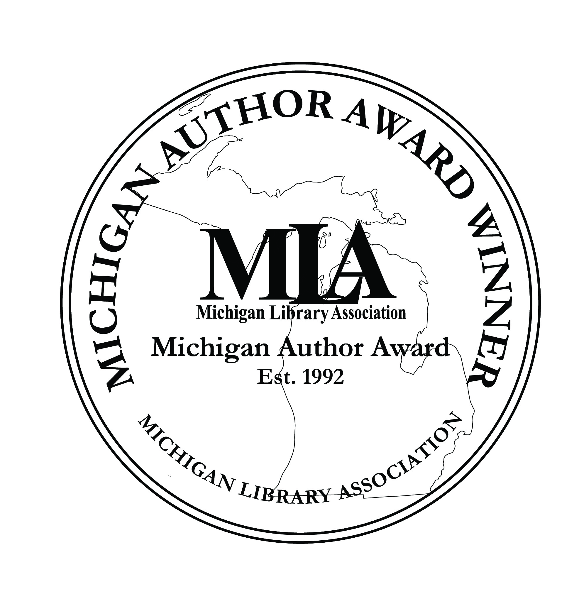 Michigan Author Award