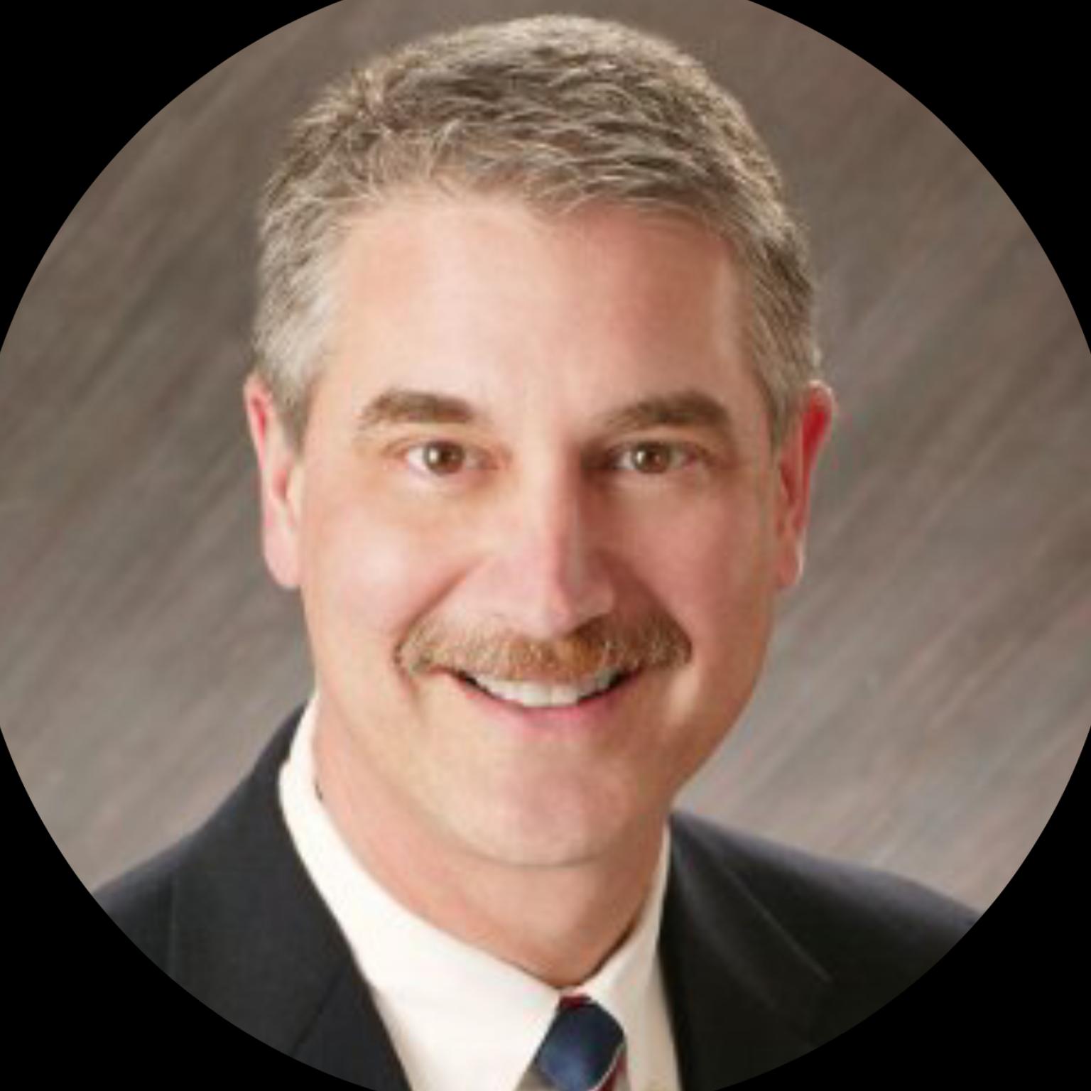 David S. McGreaham, MD headshot