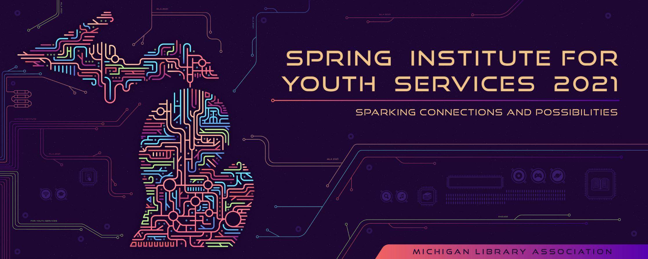 Spring Institute 2021 Virtual